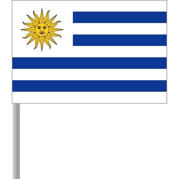 bandera uruguay