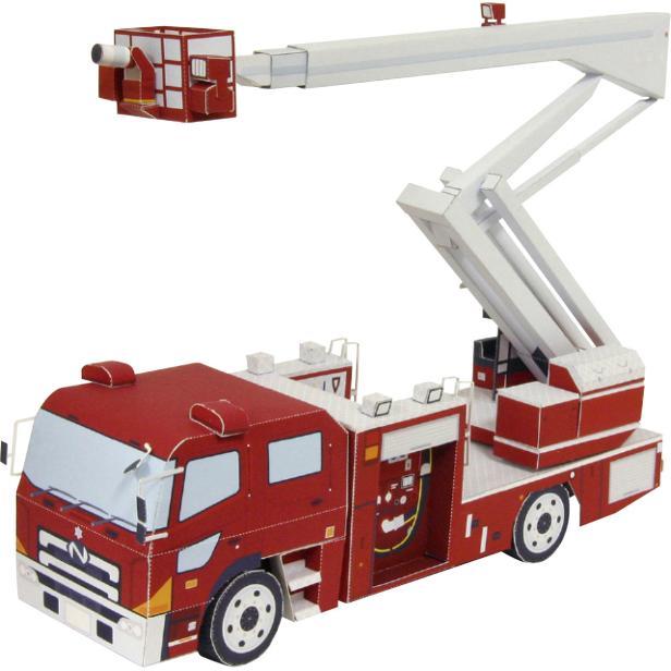 maqueta-camion-de-bomberos