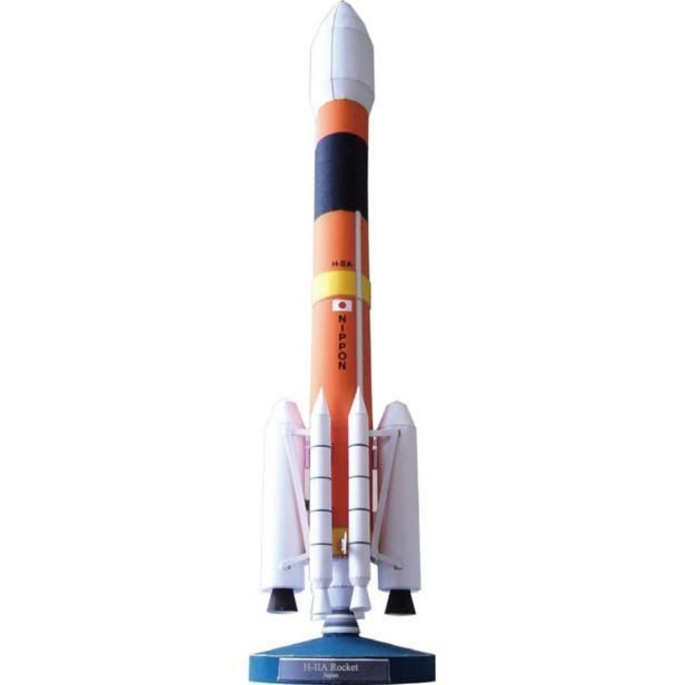 maqueta-cohete-espacial