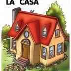 FICHAS PARTES DE LA CASA