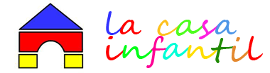 la casa infantil | recursos educativos infantiles